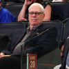 Phil Jackson Has No Plans to Opt Out of Contract with New York Knicks