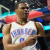 Westbrook on Putting Up Historic Numbers: 'I Don't Really Care, Honestly, Man'
