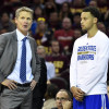Warriors Coach Steve Kerr Isn't Surprised Stephen Curry Set Single-Game 3-Point Record