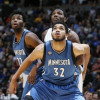 The Minnesota Timberwolves Were the Opposite of Happy Following Loss to Utah Jazz