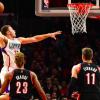Blake Griffin to Miss Several Weeks with Minor Knee Procedure