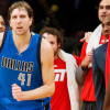 Dirk Could Retire in 2017