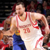 Donatas Moteijunas No Shows for Physical with Rockets