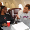 The Amount NBA Teams Travel in 82 Game Season is Incredible
