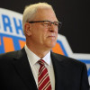 Phil Jackson Calls His Comments About LeBron James 'Water Under the Bridge'