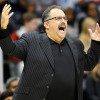Stan Van Gundy Will Consider 'Everything' to Fix Detroit Pistons