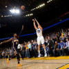 Breaking Down Klay Thompson's Historic 60-Point Game