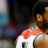 John Wall Frustrated with Wizards Effort