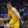 Lakers Lose Larry Nance Jr. Indefinitely to Bone Bruise in Left Knee