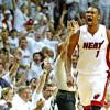 Chris Bosh Most Likely to Plan His NBA Return for Next Season