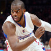 Chris Paul Day-to-Day with Strained Hamstring Strain
