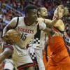 Houston Rockets Lose Clint Capela for 6 Weeks with Broken Fibula