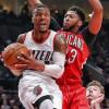 Damian Lillard Wants Portland Trail Blazers to Play with 'Some Damn Heart'