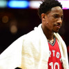 DeMar DeRozan Felt Slighted in Preseason NBA Player Rankings