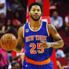 Derrick Rose Will Return to New York Knicks' Lineup Against Indiana Pacers