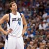 """Dirk Nowitzki Says Achilles Injury """"Obviously"""" Won't End His NBA Career"""