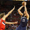 Marc Gasol Playing Best Basketball of his Career to Carry an Injury Ravaged Grizzlies Team