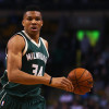 Giannis Antetokounmpo May Work Out with Dirk Nowitzki Over the Offseason