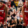 Dwyane Wade Doesn't Rule Out Playing with LeBron James Again