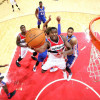 Washington Wizards May Lose Ian Mahinmi to Another Knee Injury