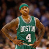 Celtics GM Danny Ainge Says Isaiah Thomas Received Injection for Groin Injury