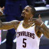 Cleveland Cavaliers Won't Rush to Make Trade Following J.R. Smith's Thumb Injury