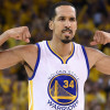Shaun Livingston Wants to Re-Sign with Warriors After This Season