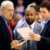 Lakers Coach Luke Walton Has Asked Knicks President Phil Jackson for Advice