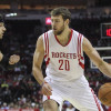 Things Are Getting Awkward Between Donatas Motiejunas and Houston Rockets