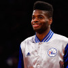 Philadelphia 76ers Still Plan on Giving Nerlens Noel a 'Chance' to Play with Joel Embiid