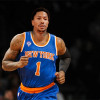 Derrick Rose Loves New York, Wants to Stay with Knicks Long Term