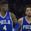 Coach Brett Brown Concerned About Nerlens Noel's Attitude Impacting Team Chemistry