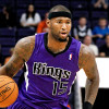 Trade Rumors Do Not Bother DeMarcus Cousins