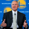 Warriors Adviser Jerry West Thinks Kevin Durant Should Shoot More