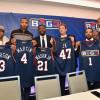 Allen Iverson, Ice Cube Start 3-on-3 League