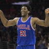 Joel Embiid Apparently Killed a Lion at the Age of 6