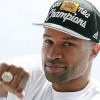 Derek Fisher Had Championship Rings Stolen From Home