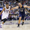 Rudy Gay May Miss Remainder of Season with Achilles Injury