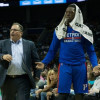 Stan Van Gundy and Reggie Jackson Are Not Happy With The Pistons Defense