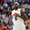 LeBron Considering Return to Olympics Under Gregg Popovich