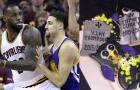 Klay Thompson Calls Cavaliers Halloween Antics Childish