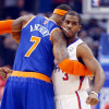 Melo to Clippers Could Happen