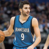 T'Wolves Aggressively Shopping Rubio