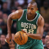 Al Horford Says 'It's Weird' Returning to Atlanta as Member of Celtics