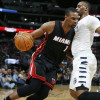 Chicago Bulls Will Be Interested in Chris Bosh If He Plays in NBA Again