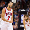 The Chicago Bulls' Point Guard Situation Is So Not Fine