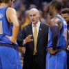Rick Carlisle Says 2016-17 Dallas Mavericks Have Been 'One of My Favorite Teams to Coach""
