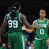 Danny Ainge Says Boston Celtics Aren't on Verge of Making a Trade