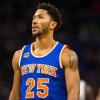 Derrick Rose Reiterates He Wants to Remain with New York Knicks Beyond This Season