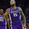 DeMarcus Cousins Reportedly Plans to Sign Long-Term Extension with Kings this Summer